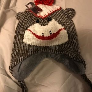 Other - Monkey hat